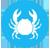 Productos que contiene crustaceos