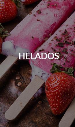 Helados, Comercial Novafrigo