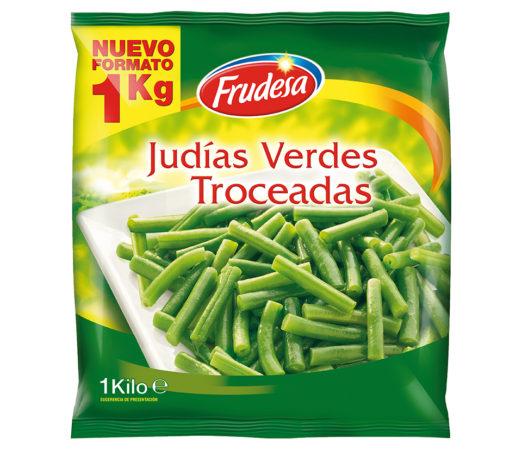 judias verdes redondas troceadas frudesa